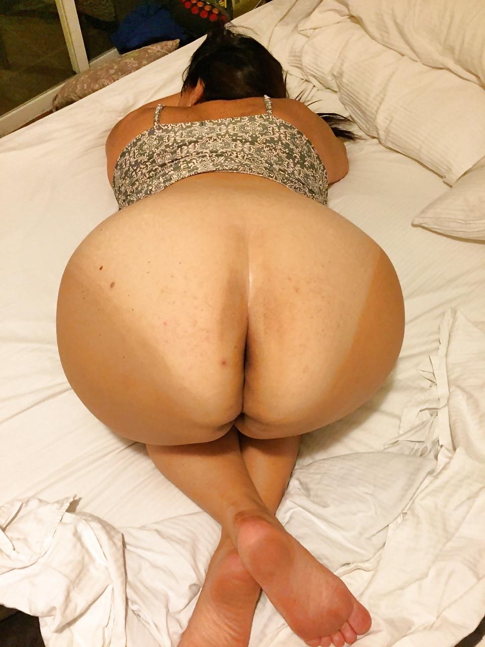Big Tit Big Ass Mexican
