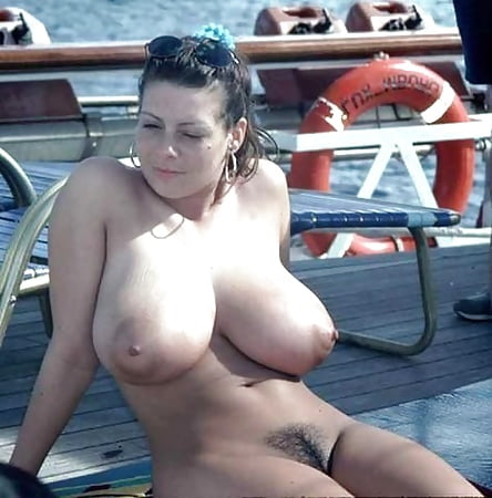 puffy nipples show