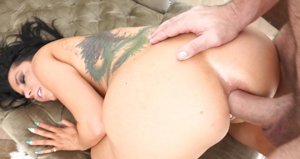 Dirty talk anal dildo-2282