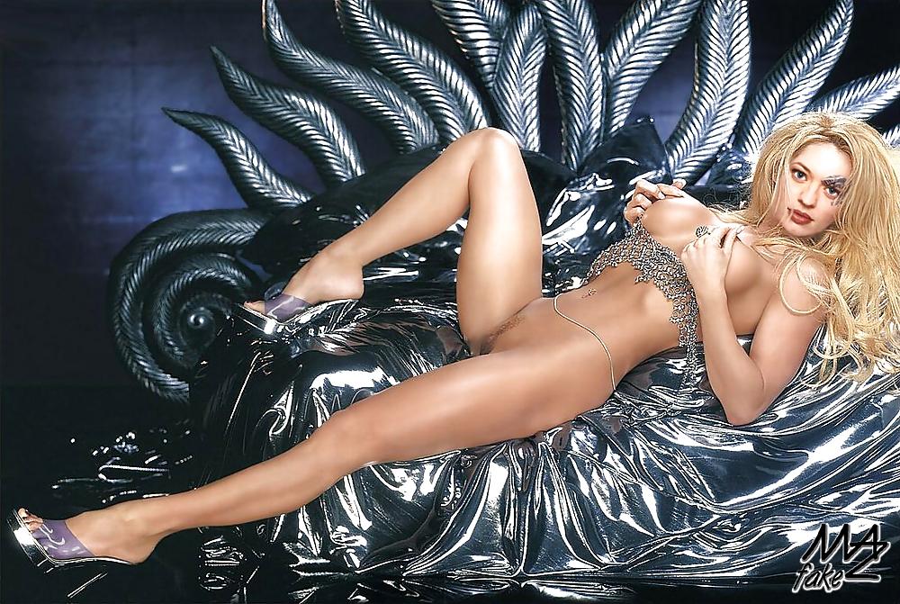 Rena Mero Playboy Nude